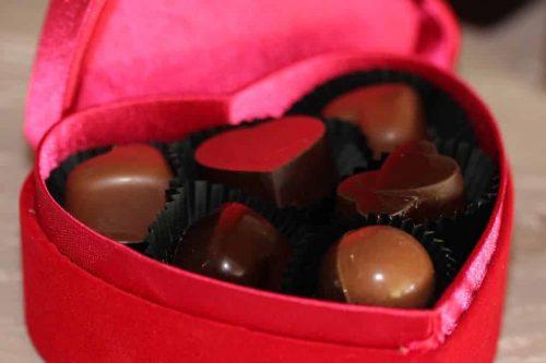 chocolat-coeur